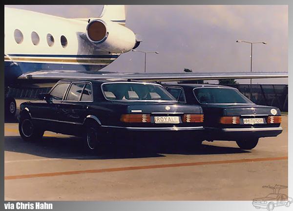[Photos] Des W126 spéciales.... D46aad10