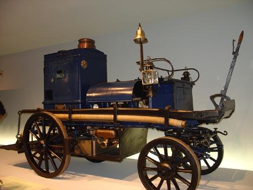 Gottlieb Daimler Daiml013