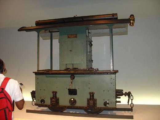 Gottlieb Daimler Daiml015