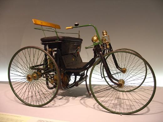 Gottlieb Daimler Daiml016
