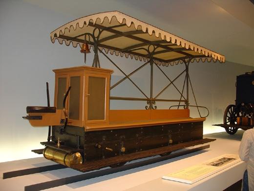 Gottlieb Daimler Daiml017