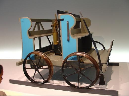 Gottlieb Daimler Daiml020
