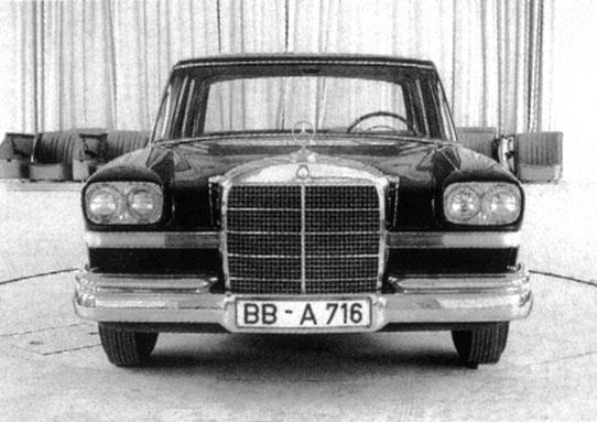 [Designer] Paul Bracq chez Mercedes-Benz  Dcpmb611