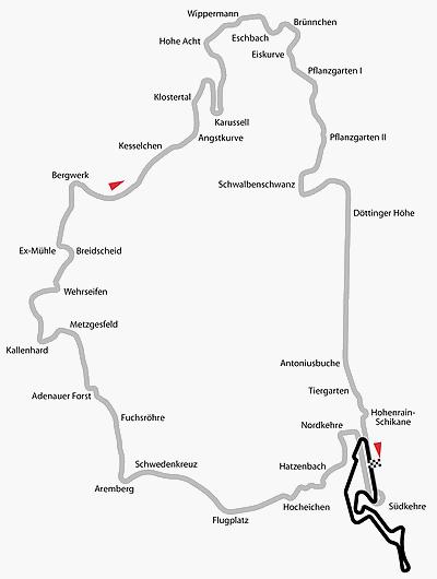 [Circuit] Nürburgring : la Nordschleife Dossie10