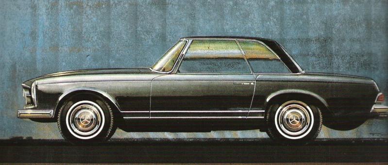 [Designer] Paul Bracq chez Mercedes-Benz  E1de6211