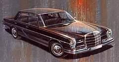 [Designer] Paul Bracq chez Mercedes-Benz  Editor12
