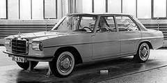 [Designer] Paul Bracq chez Mercedes-Benz  Editor13