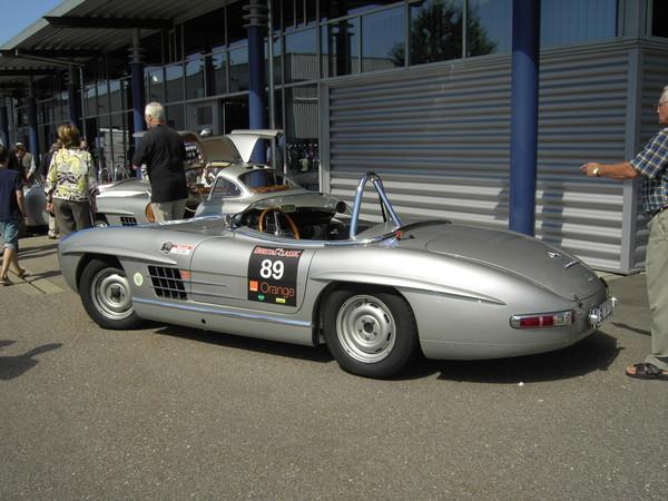 Les répliques de Mercedes F1658f10