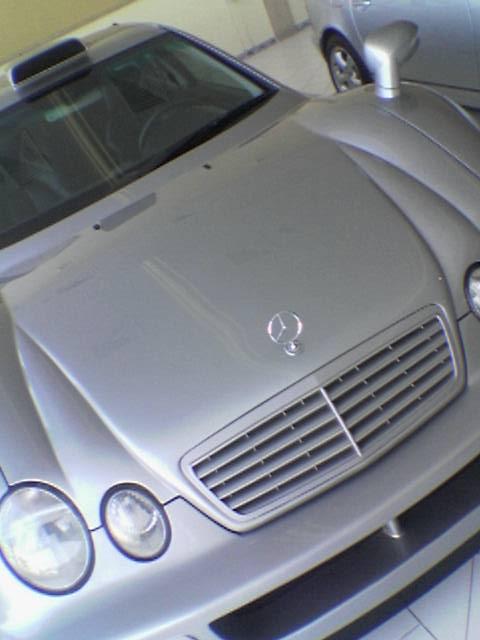 Les répliques de Mercedes F48koe30