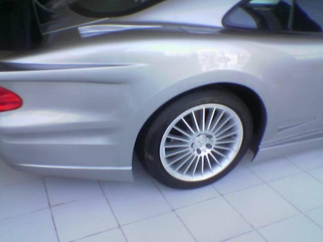 Les répliques de Mercedes F48koe35