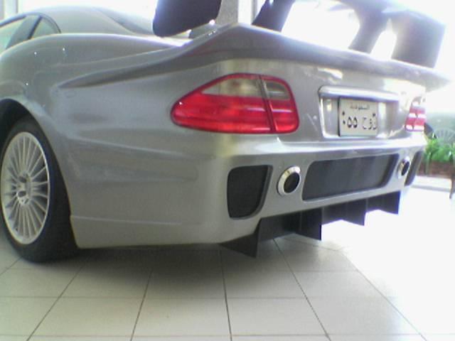 Les répliques de Mercedes F48koe36