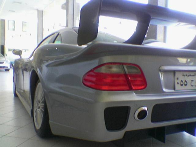 Les répliques de Mercedes F48koe37
