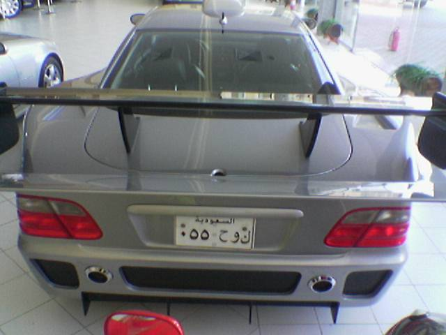 Les répliques de Mercedes F48koe38