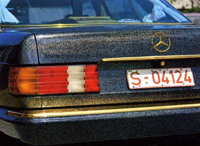 [Photos] Des W126 spéciales.... Feb6df10