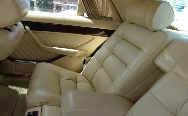 La Mercedes 560 Duchatelet Hann_m29