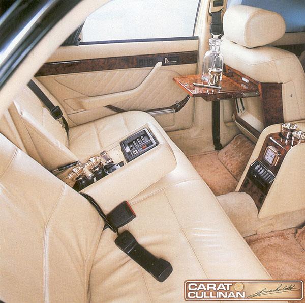 La Mercedes 560 Duchatelet Image132