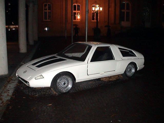 Les répliques de Mercedes Image158