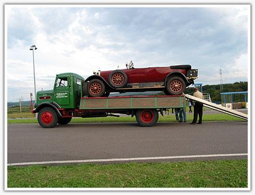 75 ans de transporteurs pour les flèches d'argent Img_0023