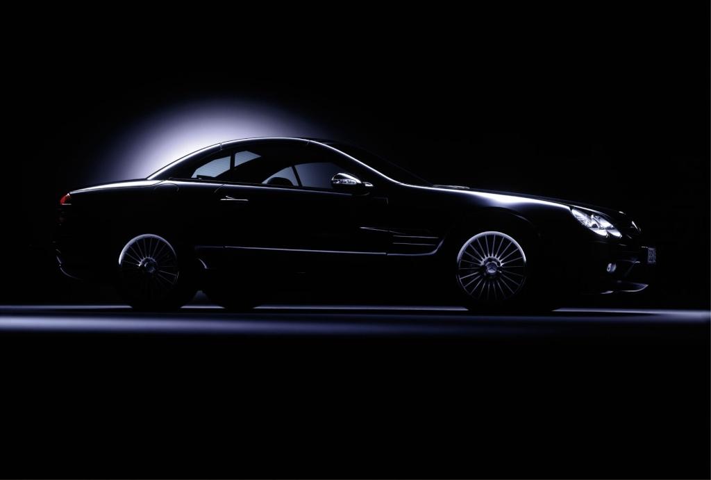 [Photos] Galerie : La Mercedes SL R230 Mbr23014