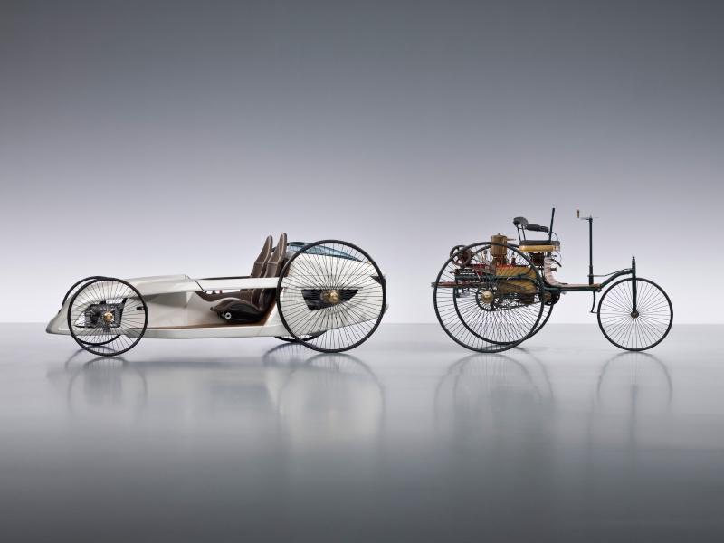 Bertha Ringer Benz Merc1498