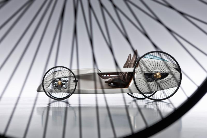 Bertha Ringer Benz Merc1499