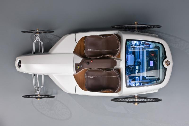 Bertha Ringer Benz Merc1500