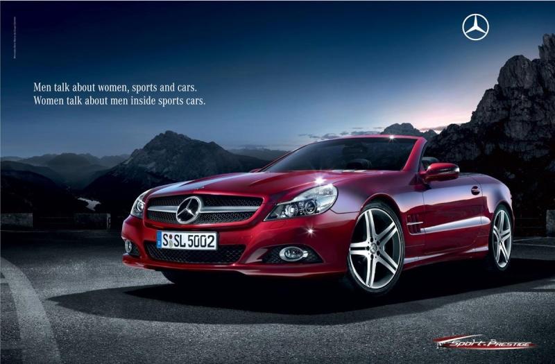 [Photos] Galerie : La Mercedes SL R230 Merc2044