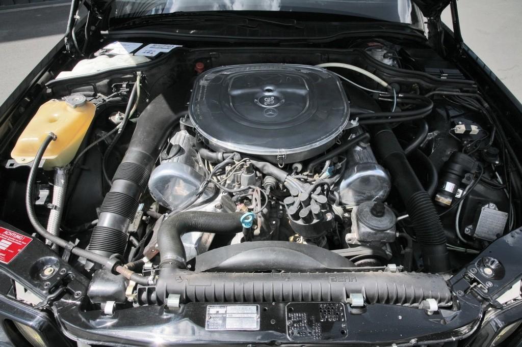 [Photos] Des W126 spéciales.... Merce276