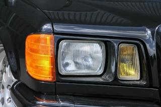 [Photos] Des W126 spéciales.... Merce281