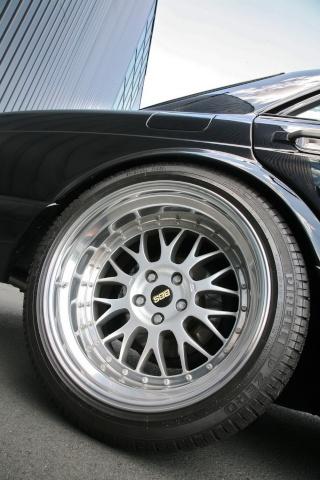 [Photos] Des W126 spéciales.... Merce283