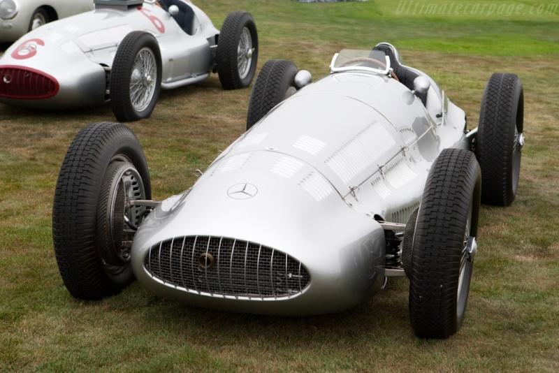 [ Historique] Mercedes-Benz W 154 1938-1939 (F1)  Merce793