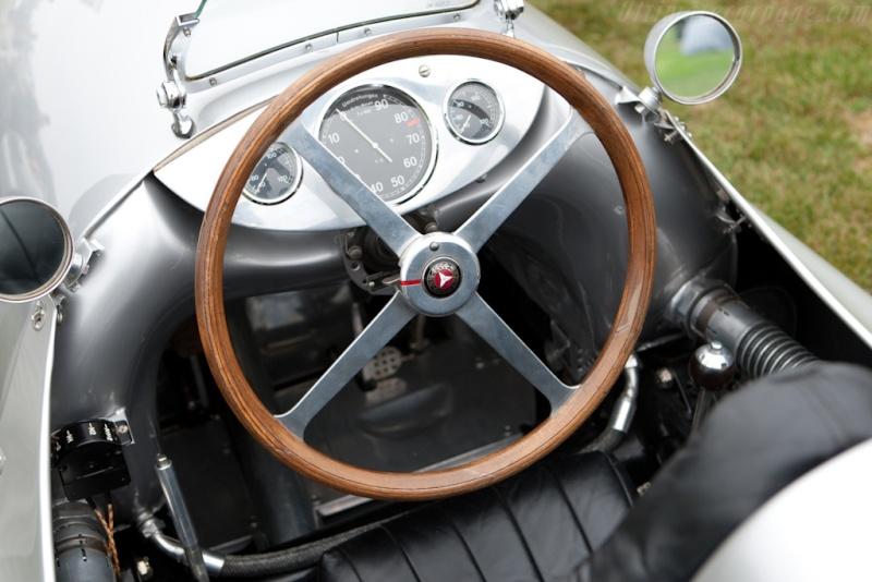 [ Historique] Mercedes-Benz W 154 1938-1939 (F1)  Merce797