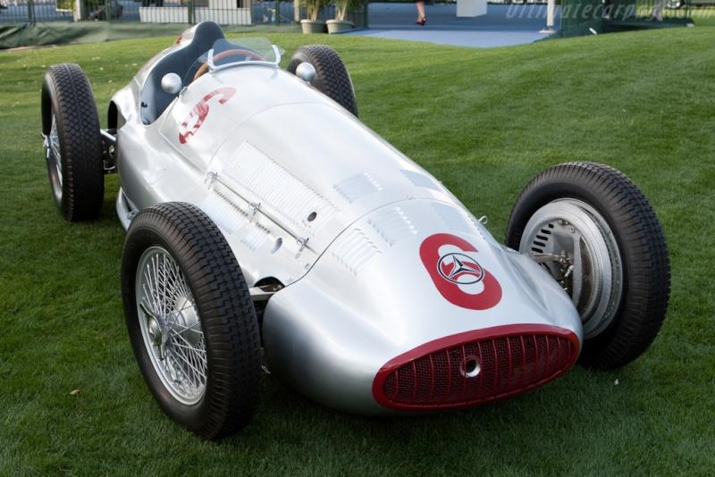 [ Historique] Mercedes-Benz W 154 1938-1939 (F1)  Merce804