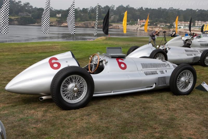 [ Historique] Mercedes-Benz W 154 1938-1939 (F1)  Merce807