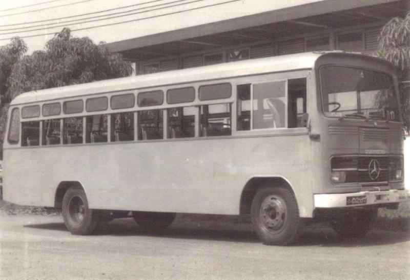 [Historique] Les Poids lourds Mercedes  Merce928