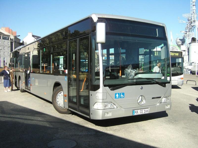 [Historique] Les Poids lourds Mercedes  Merce948