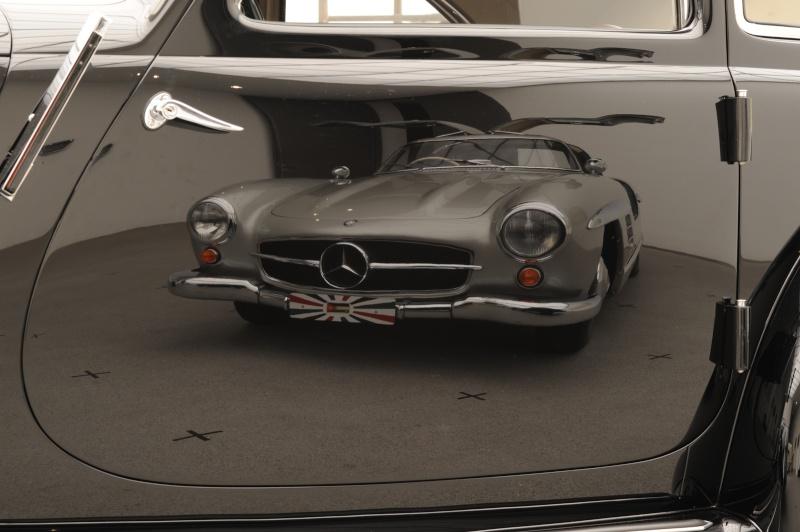 musée - [Photos] Le Mercedes-Benz Museum de Stuttgart Milest23
