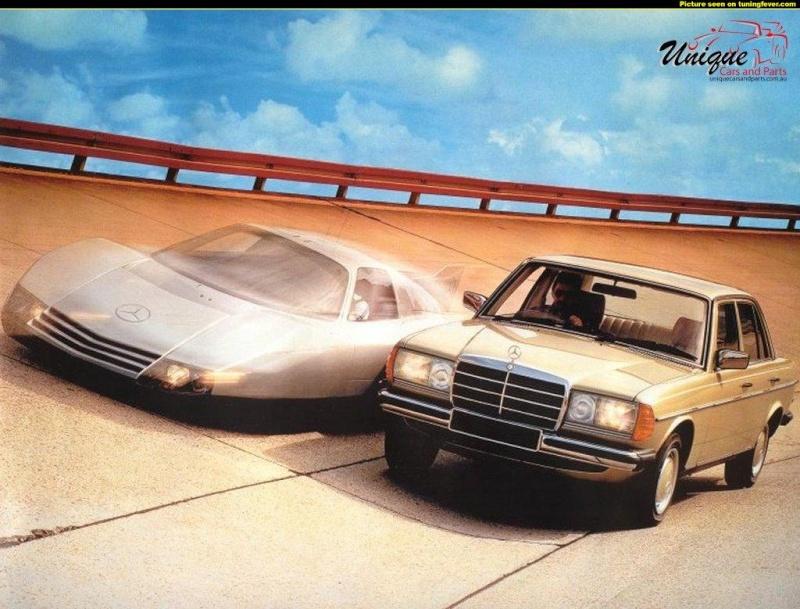 [Historique] Mercedes C 111 (1969-1979) Pics-224