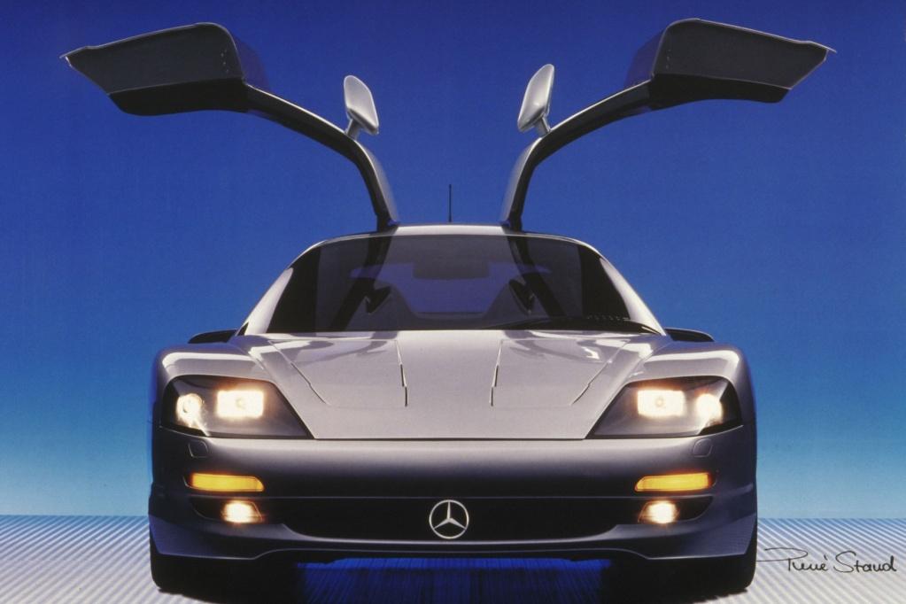 Mercedes C112 (1991) Poskun10