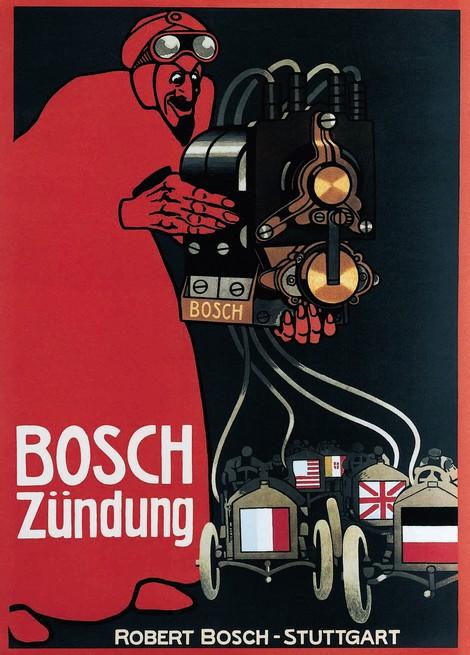 Robert Bosch Poster11