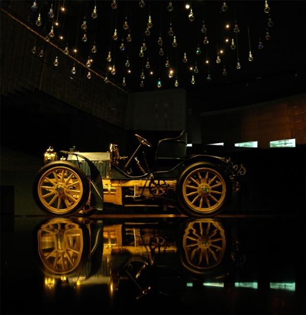 Gottlieb Daimler Prewa010