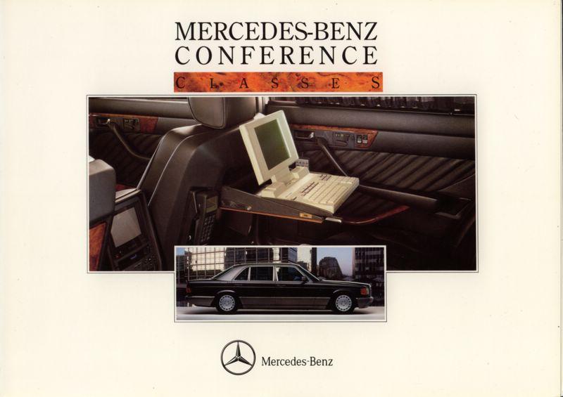 La Mercedes 560 Duchatelet W126_c10