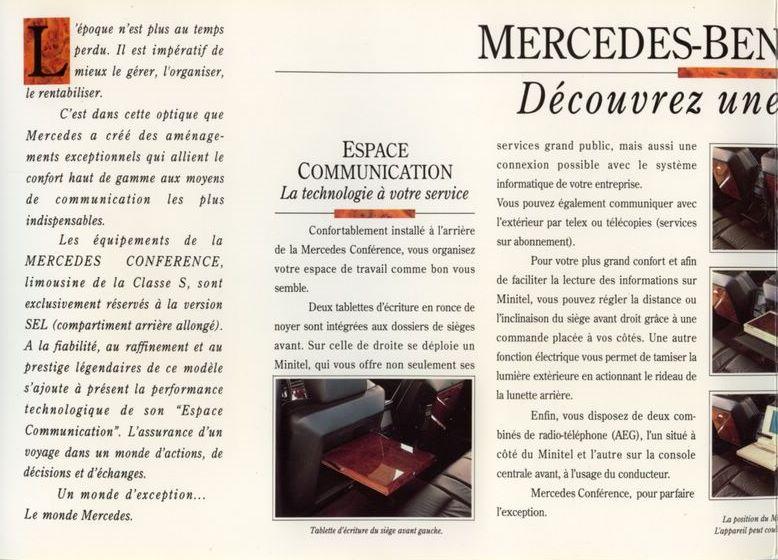 La Mercedes 560 Duchatelet W126_c12