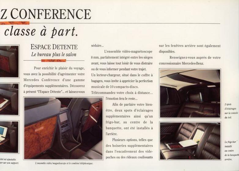 La Mercedes 560 Duchatelet W126_c14