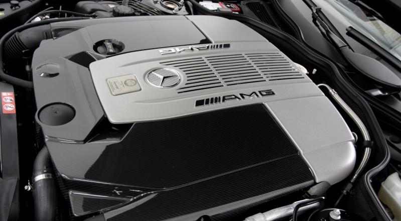[Photos] Galerie : La Mercedes SL R230 Wheels15