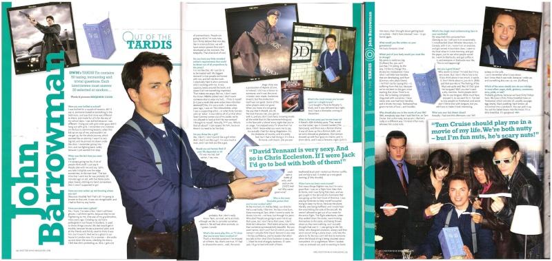 INTERVIEW EN TOUS GENRES ! - Page 3 John_b13