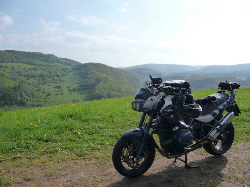 Motorradurlaub in der Eifel 14.05. - 26.05.10 P1000710