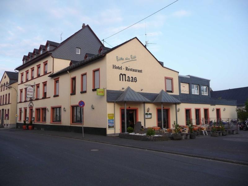 Motorradurlaub in der Eifel 14.05. - 26.05.10 P1000711