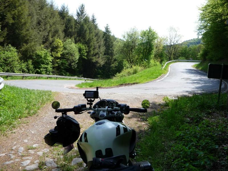 Motorradurlaub in der Eifel 14.05. - 26.05.10 P1000812