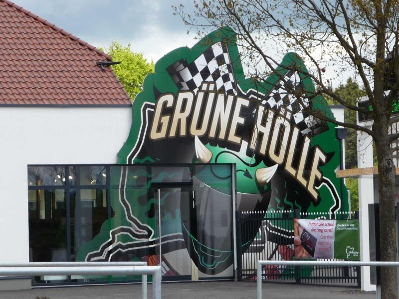 Motorradurlaub in der Eifel 14.05. - 26.05.10 P1000813